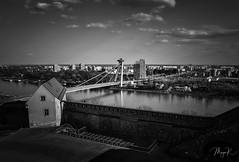 Bratislava City View