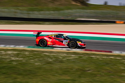 "Ferrari Challenge Mugello 2018 • <a style=""font-size:0.8em;"" href=""http://www.flickr.com/photos/144994865@N06/41799867361/"" target=""_blank"">View on Flickr</a>"