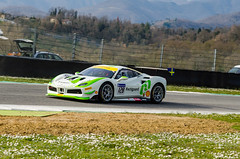 "Ferrari Challenge Mugello 2018 • <a style=""font-size:0.8em;"" href=""http://www.flickr.com/photos/144994865@N06/41800041961/"" target=""_blank"">View on Flickr</a>"