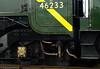 MRC 70170cr (kgvuk) Tags: midlandrailwaybutterley midlandrailwaycentre railways trains steamtrain locomotive steamlocomotive steamengine railwaystation swanwickjunctionstation duchessofsutherland 46233 462 princesscoronation duchess