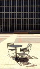 J.J. Jake Pickle Federal Building, Austin, Texas (blafond) Tags: austin texas jakepicckle emptyspace emptychairs federalbuilding emptiness