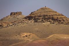 2018-3929 (storvandre) Tags: morocco marocco africa trip storvandre marrakech marrakesh valley landscape nature pass mountains atlas atlante berber ouarzazate desert kasbah ksar adobe pisé