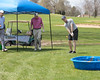 """KQ5A0187 (clay53012) Tags: golf outing hhhh """"helping hands healing hooves"""" prizes greens tees golfers horses carts """"silver spring club"""" course clubs putt driver putter golfcarts chipping contest"""