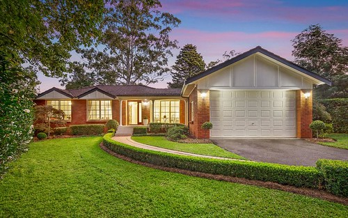 105 Boundary Rd, Wahroonga NSW 2076