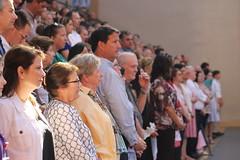2018 Call to Leadership Liturgy