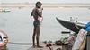 Bath-30.jpg (Karl Becker Photography) Tags: india varanasi ganges river nikon bath youngman boy man shirtless