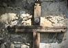 vieille croix 1885 (bulbocode909) Tags: valais suisse planuit croix montagnes