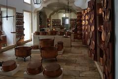 DSC02765 (imanh) Tags: paleis interieur keuken imanh iman heijboer vilaviçosa palace interior kitchen