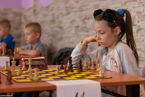 Grand Prix Spółdzielni Mieszkaniowej V Turniej-32