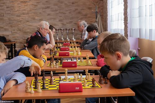 Grand Prix Spółdzielni Mieszkaniowej V Turniej-91