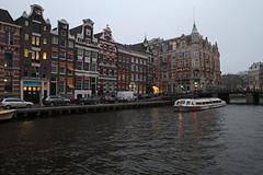Amsterdam2014_070 (schulzharri) Tags: holland town city stadt grachten wasser water sky himmel nice
