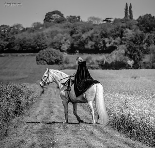 A ride in the country