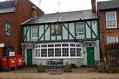 St Albans, Robin Hood (Dayoff171) Tags: gbg hertfordshire stalbans uk unitedkingdom boozers pubs publichouses europe england greatbritain al13tg robinhood gbg2018