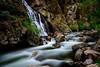 Waterfall Canyon (cpalka87) Tags: ogden ogdencanyon waterfall water river stream mountain canyon longexposure longexposurephotography outdoors nature beauty flow naturalbeauty utah