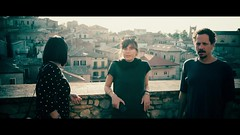 In the old town (ZetaTony) Tags: lanciano abruzzo friend tetti oldtown video a6300 sony amici clip filmato