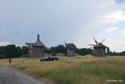 Музей в Пирогові ВІтряки InterNetri Ukraine 132