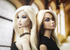 Platinum Sunshine (Ferry R.) Tags: erinsalston salston erin poppyparker poppy parker da moon darkmoonpoppyparker youlooksofine you look so fine integritytoys integrity toys fashionroyalty royalty nuface nu face doll dolls dollcollector dollphoto dollphotography barbie barbiedoll beauty blond blonde blondy fashiondollphotography