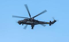 Mil Mi-35/24V Hind (Boushh_TFA) Tags: mil mi35 mi24v hind mi24 3366 czech air force försvarsmaktens flygdagar 2016 malmen airbase flygplats escf malmslätt linköping sweden nikon d600 nikkor 300mm f28 vrii