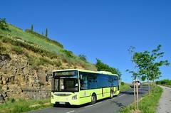 Millau - Iveco Bus UrbanWay 10 - 11/05/18 (Jérémy P.) Tags: bus aveyron millau occitanie iveco urbanway