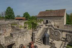 _DSF5252-2 (Kornelka, Natalka oraz Wiktor) Tags: magyarország hungary węgry kinizsi vár zamek castle nagyvázsony