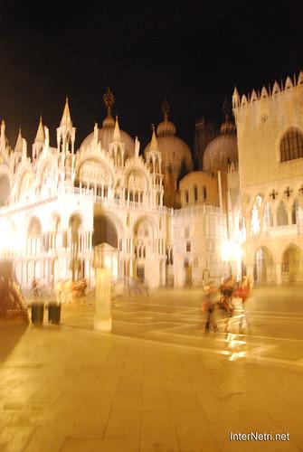 Нічна Венеція InterNetri Venezia 1354
