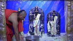 NarNarayan Dev Shringar Darshan on Sat 19 May 2018 (bhujmandir) Tags: narnarayan dev nar narayan hari krushna krishna lord maharaj swaminarayan bhagvan bhagwan bhuj mandir temple daily darshan swami shringar