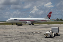 Air Transport International (ATI) 757-200 N753CX (bswang) Tags: atn b752 n753cx