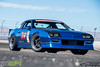 Detroit Speed DSE-Z (scott597) Tags: detroit speed dsez camaro third gen iroc irocz blue formula43 wheels las vegas speedway z28 gmefi magazine