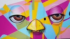 Mue Bon... (colourourcity) Tags: colourourcity originalcontent streetart streetartaustralia streetartnow graffiti melbourne burncity awesome nofilters streetartmelbourne graffitimelbourne laneways muebon puktuk