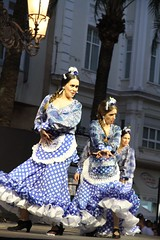 Expression (Rambling Badger) Tags: flamenco spain fiesta cordoba andalusia dance dancers festival