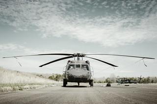 Sikorsky UH-60 Alpha Lima