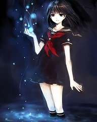 黒服 画像