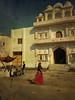 India series (Nick Kenrick..) Tags: india rajasthan haveli attithidevobhavo
