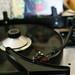 "Elite Townshend Cranfield Gramophone (""The Rock"")"
