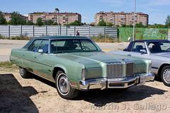 Chrysler New Yorker '75 (Martin J. Gallego. Siempre enredando) Tags: clasicos classiccars classic youngtimer oldtimer oldcar chrysler newyorker chryslernewyorker