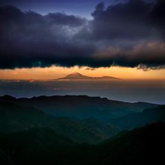 Islas La Gomera y Tenerife (Jadichu) Tags: