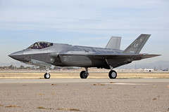 12-5042_F-35ALightningII_USAirForce_KLUF_Img01 (Tony Osborne - Rotorfocus) Tags: fighter strike joint lockheed martin f35 f35a lightning ii united states air force usaf luke afb arizona 2018