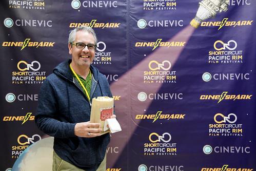 Short Circuit: Pacific Rim 2018