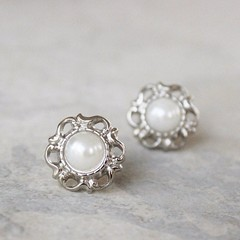 Pearl Bridesmaid Earrings, Pearl Wedding Jewelry, Inexpensive Pearl Earrings, Filigree Earrings, Silver and White Pearl Earrings https://t.co/9vNeHgm3uQ #gifts #weddings #bridesmaid #earrings #jewelry https://t.co/JDFr4lEwxg (petalperceptions.etsy.com) Tags: etsy gift shop fashion jewelry cute