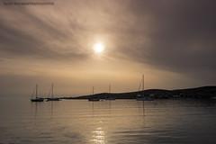 Paros sun set (beluga 7) Tags: paros greece grèce sunset travel voyage soleil