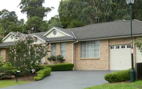 24 Log Bridge Place, Hazelbrook NSW