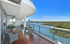 66/29 Bennelong Parkway, Wentworth Point NSW