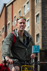 #POP2018  (61 of 230) (Philip Gillespie) Tags: pedal parliament pop pop18 pop2018 scotland edinburgh rally demonstration protest safer cycling canon 5dsr men women man woman kids children boys girls cycles bikes trikes fun feet hands heads swimming water wet urban colour red green yellow blue purple sun sky park clouds rain sunny high visibility wheels spokes police happy waving smiling road street helmets safety splash dogs people crowd group nature outdoors outside banners pool pond lake grass trees talking
