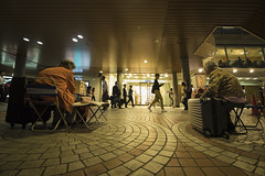 THE FORTUNE TELLER (ajpscs) Tags: ajpscs japan nippon 日本 japanese 東京 tokyo city people ニコン nikon d750 tokyostreetphotography streetphotography street seasonchange spring haru はる 春 2018 night nightshot tokyonight nightphotography citylights tokyoinsomnia nightview urbannight strangers walksoflife dayfadesandnightcomesalive streetoftokyo feeltheearth thefortuneteller