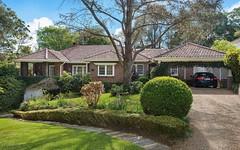 35 Bushlands Avenue, Gordon NSW