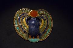 DSC_1779 (Pachacoti) Tags: pharoah egyptian ancientegyptian kingtut tutankhamun antiquities