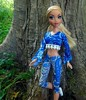But you are invincible; I can't break through your world (Bratzjaderox™) Tags: blue diva myscene kennedy barbie bratz legend paisley hippie retro nature green icon legendary model mattel mga mgae