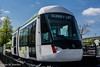 2017 Alstom Surrey LRT Mockup (Juan_M._Sanchez) Tags: surrey lrt light rail alstom sng guildford newton demonstrator 96 bline rapid transit skytrain station demo mockup