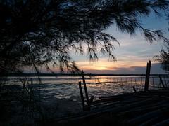P1020646 (Mickey Huang) Tags: panasonic gx7 mk2 gx80 gx85 m43 mft taiwan 東石漁人碼頭 sunset sea landscape chiayi