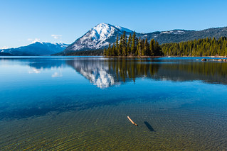 Lake Wenatchee